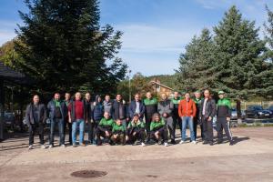 Есенна среща 2017